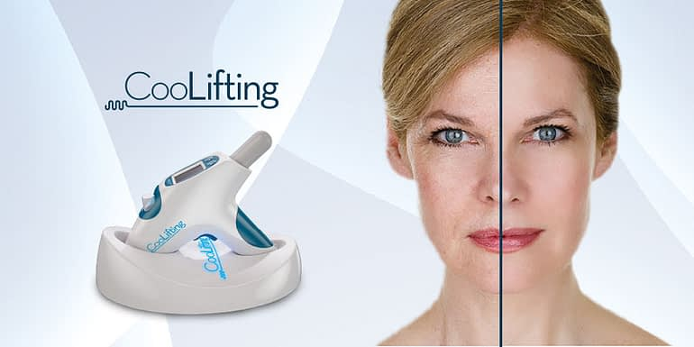 Alpstein Kosmetik CoolLifting