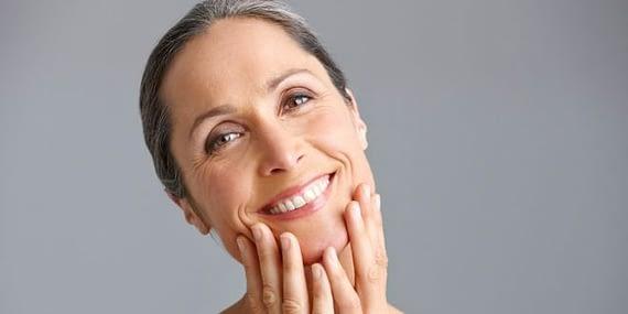 Alpstein Kosmetik Gesichtsbehandlung